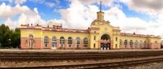 На железнодорожных путях Йошкар-Олы погибла женщина