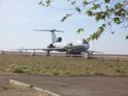 Марий Эл избавляется от самолетов