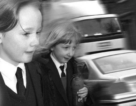 В Марий Эл в ДТП пострадали два ребенка