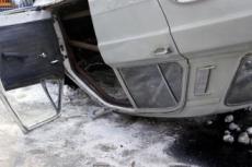 Понедельник в Марий Эл начался с трагедии