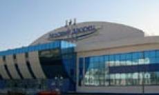 В Йошкар-Оле стартует второй круг Чемпионата России по хоккею Высшей лиги