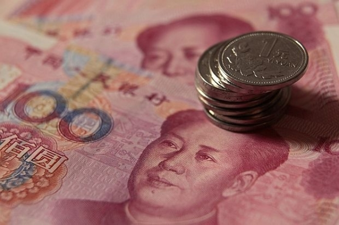 Китай выразил готовность оказать экономическую помощь России