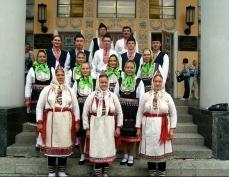 Марийский ансамбль «Мурсескем» из деревни Ивансола признан лучшим в России