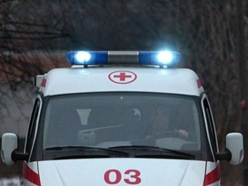 В дорожно-транспортном происшествии пострадала беременная йошкаролинка