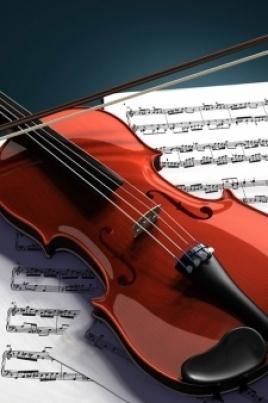 Концерт Симфонического оркестра колледжа им. И.С.Палантая постер