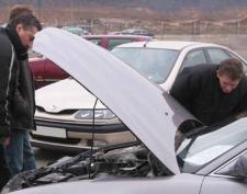 Покупатели покидают рынок подержанных автомобилей