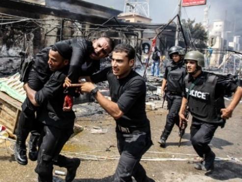 Власти Египта обязаны помочь туристам вернуться на родину