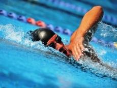 Марийский пловец Игорь Балыбердин взял «серебро» на Чемпионате Приволжского федерального округа по плаванию