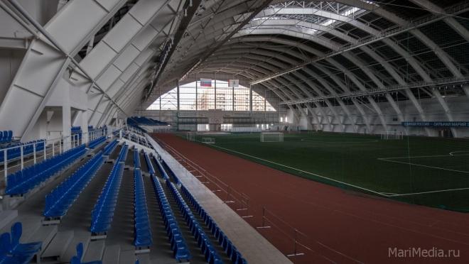 В Марий Эл пройдёт Фестиваль спорта людей с ограниченными возможностями