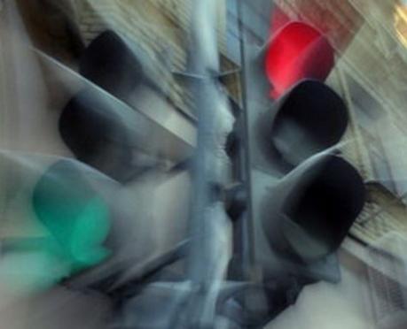В Йошкар-Оле водитель «десятки» скрылся с места происшествия
