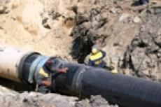 Вчерашняя авария на газопроводе в промышленной части столицы Марий Эл остановила работу 5 заводов