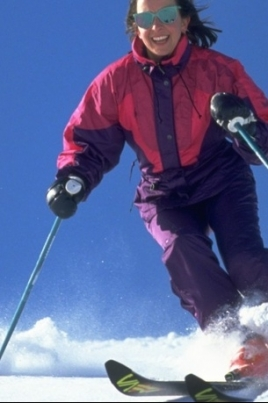 Первенство Республики Марий Эл по лыжным гонкам среди обучающихся постер