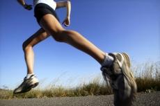 Марийская бегунья в тройке сильнейших