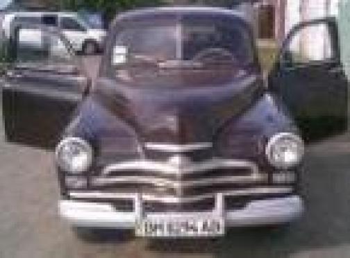 В День города по улицам Йошкар-Олы будут ездить машины без номеров