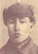 Московские мари почтили память первого марийского Героя Советского Союза