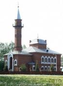 Духовное управление мусульман Марий Эл выступает против терроризма