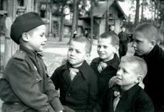 Дети Великой Отечественной войны обретут свой статус
