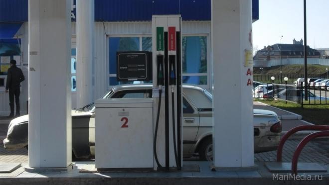 Жители Марий Эл могут сообщить о завышении цен на топливо