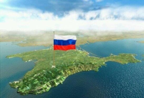 Крым готов влиться в Россию