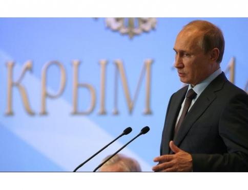 Выборы президента хотят перенести на 18 марта — день присоединения Крыма