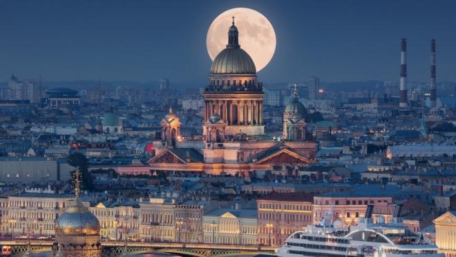 Туры в Санкт-Петербург для школьников