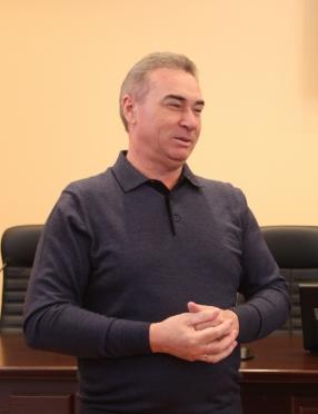 Поздравление Вениамина Васильева с Днём Победы