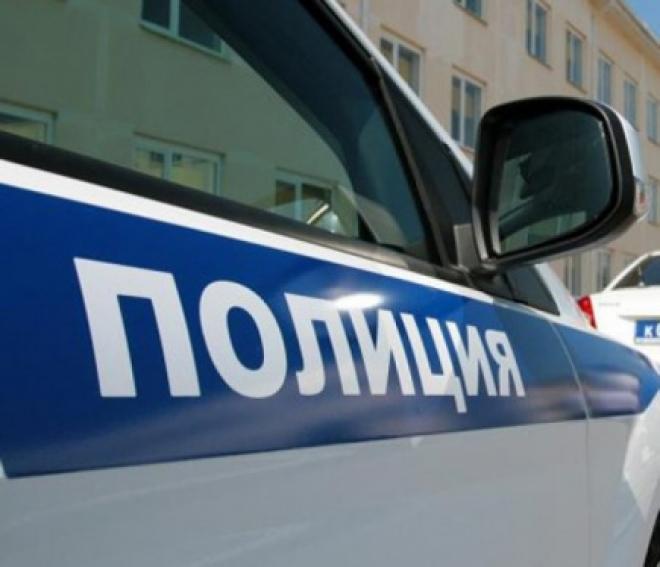 Полицейские в Волжске изъяли гашиш у гражданина с неадекватным поведением