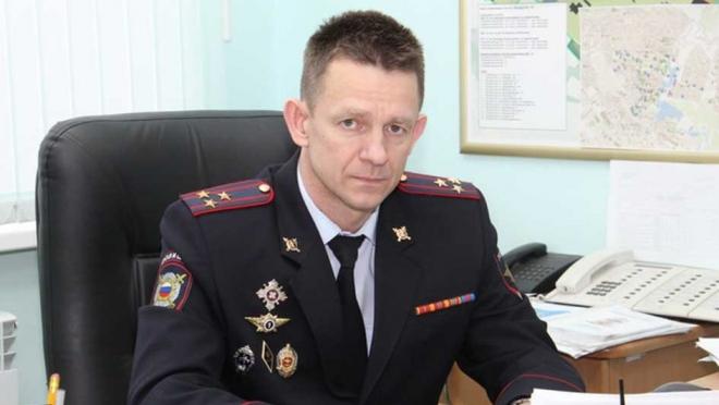 Бывший начальник УМВД России по Йошкар-Оле возглавил полицию Чебоксар