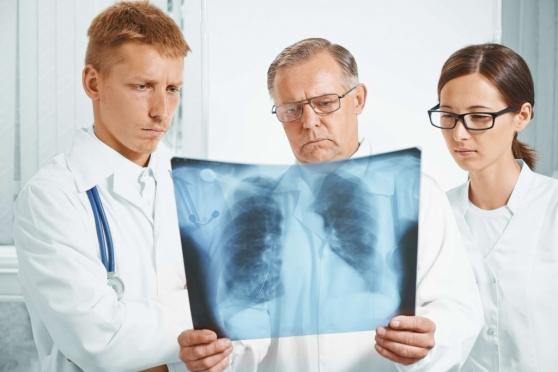 Жителя Килемар отправили принудительно лечиться от туберкулеза