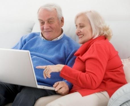 Пенсионеры Марий Эл узнают больше о деятельности управляющих компаний