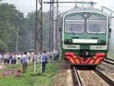 Горьковская железная дорога в дни майских праздников снижает цены на билеты в поездах дальнего следования