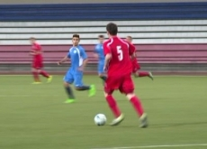 «Спартак Марий Эл» ушел от поражения в матче с юными самарцами на последних минутах