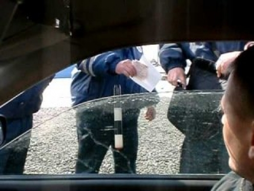 Автовладельцев в Марий Эл ждут обновленные штрафы