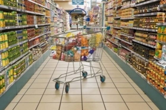 Оборот розничной торговли в Марий Эл уменьшился за год на 7 процентов