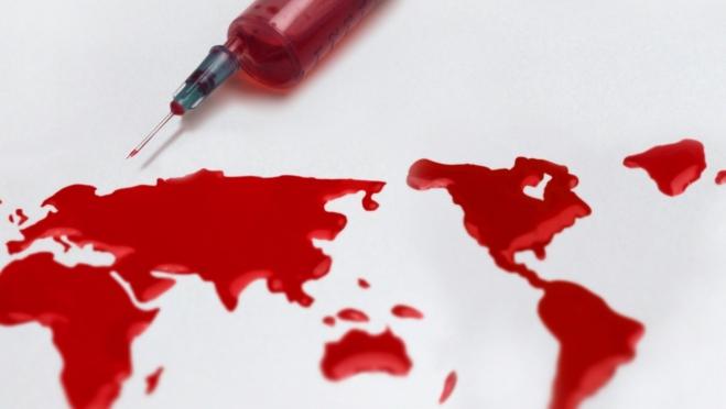 Мессенджеры сеют панику среди пользователей о новой угрозе ВИЧ