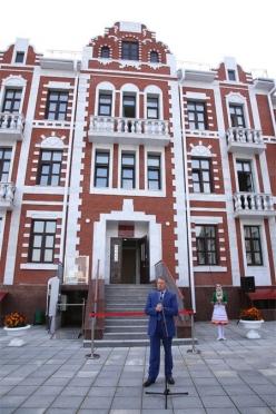 В Йошкар-Оле открылся Центр оценки качества образования
