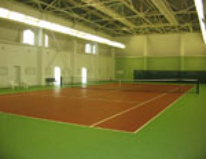 В Марий Эл стартует республиканский Чемпионат по большому теннису