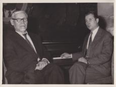 Юбилею Эшпая посвящена выставка архивных фотодокументов