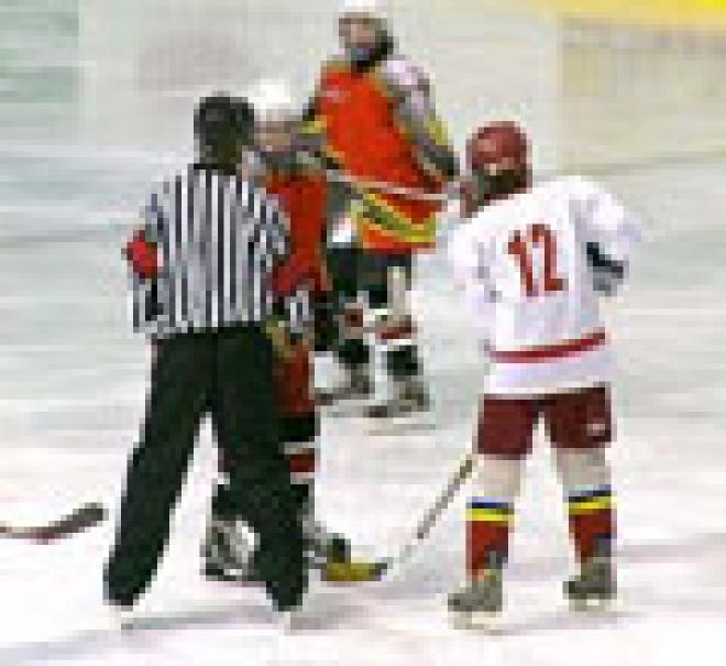 Спортсмены Марий Эл «замахнулись» на старейшего представителя российского хоккея
