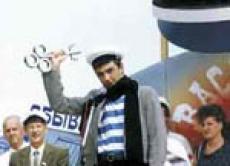 В г.Козьмодемьянске (Марий Эл) стартует XIII Международный фестиваль сатиры и юмора  «Бендериада-2007»