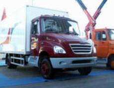 Федеральное дорожное агентство определило сроки закрытия мариэльских трасс для большегрузного транспорта