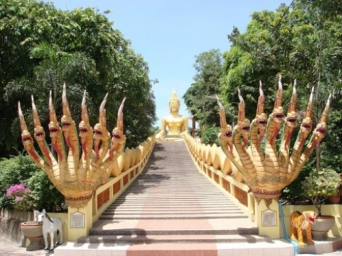 Жителям Марий Эл предлагают отказаться от отдыха в Таиланде