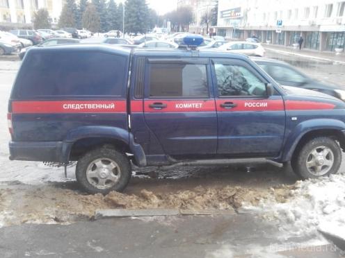 В Йошкар-Оле началась доследственная проверка по факту гибели мужчины в многоэтажке