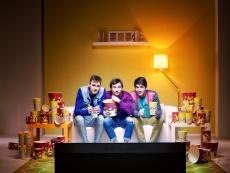 «Дом.ru» предлагает новогоднюю подборку фильмов