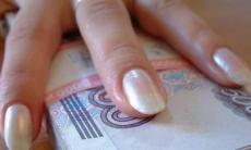 В Марий Эл задолженность по зарплате превышает 6 млн рублей