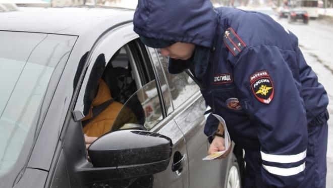 Житель Оренбурга вёз в Марий Эл и Татарстан больше 2 кг синтетики