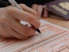 Выпускники Марий Эл готовятся к последнему «обязательному» ЕГЭ