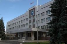 Мэр Йошкар-Олы отчитается перед городскими депутатами о своей работе