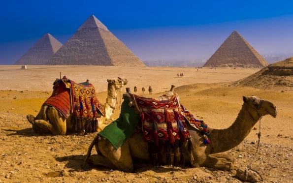Россиянам рекомендуют отказаться от альтернативных поездок в Египет