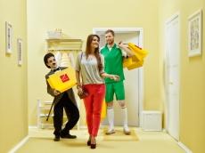 Клиенты «Дом.ru» в Йошкар-Оле могут платить  за интернет и ТВ баллами